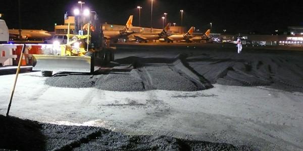 5 - Sydney Airport Parking Bays