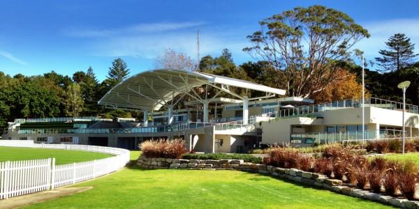 8 - Waverley Pavilion